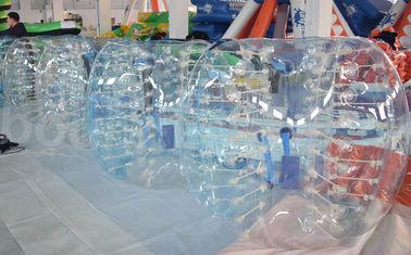 Balón inflable de parachoques