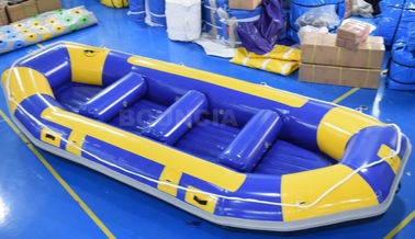 Bote inflable de Rafting