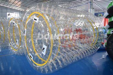 rodillo de agua inflables