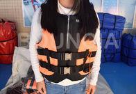 China Riegue el chaleco salvavidas del neopreno del parque/el chaleco de vida inflables para el mar fábrica