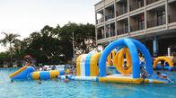 De Buena Calidad Parque acuático inflables & El parque inflable del agua para el partido, reúne los juegos inflables del agua para el negocio de alquiler a la venta