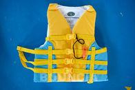 De Buena Calidad Parque acuático inflables & Riegue el chaleco salvavidas del parque/el chaleco de vida inflables para el mar o el lago a la venta