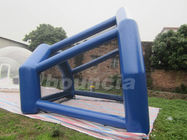 0.6mm PVC Tarpaulin Inflatable Golf Tent Manufacturer