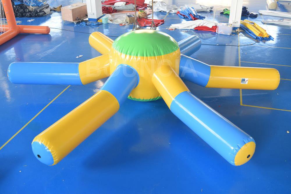 Juegos Inflables Del Deporte Acuatico Juguetes Flotantes Del Agua