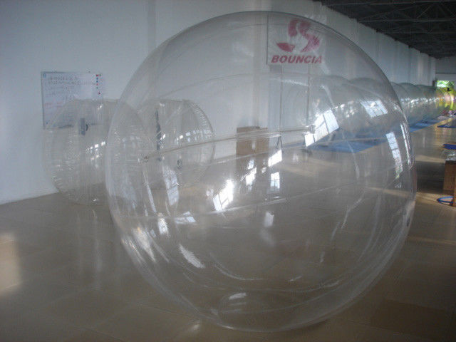 0.5mm Thick PVC Inflatable Dance Ball , Inflatable Ball For  Fun